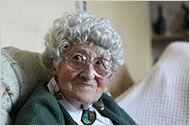Millvina Dean, 97, Titanic's Last Survivor, Dies - Obituary (Obit) - NYTimes.com