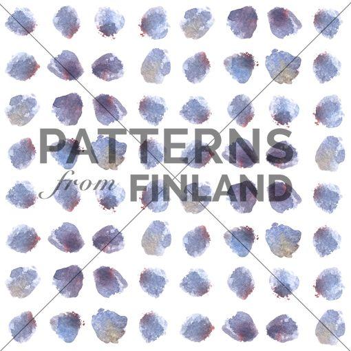Tiina Taivainen: Mood – Romance #patternsfromagency #patternsfromfinland #pattern #patterndesign #surfacedesign #tiinataivainen