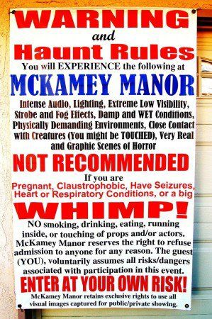 22 best McKamey Manor images on Pinterest | Haunted houses, San ...