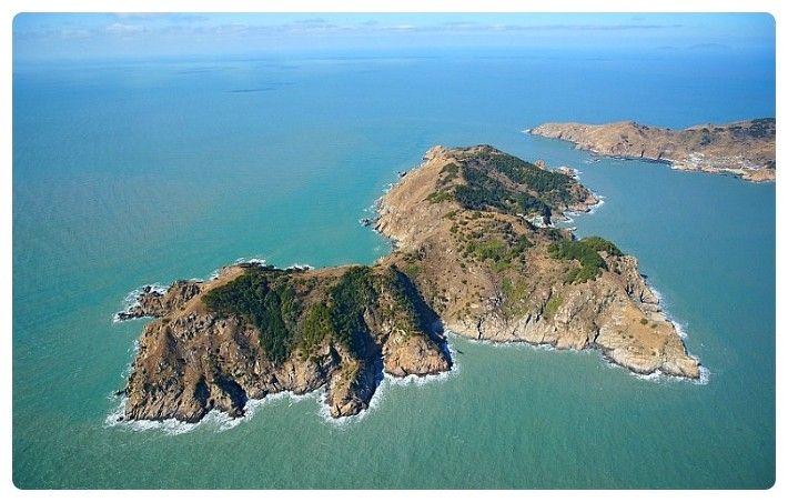 1004의섬 신안군 공식 블로그 :: 바다 한가운데 외롭게 떠 잇는 1004의 섬 신안군의 중태도. 1004의 섬 신안 여행기 #4