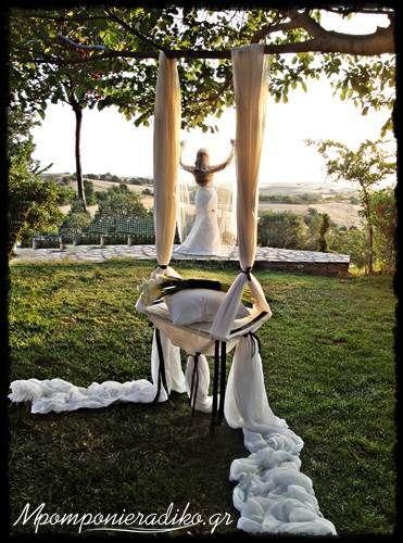 Στολισμός :: Στολισμός Γάμου :: Στολισμοί Γάμου sg015 wedding decoration vinyl black white