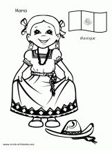 enfant mexique