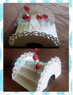 candy bar para cup cake decoracion carrusel chupeteros y mas