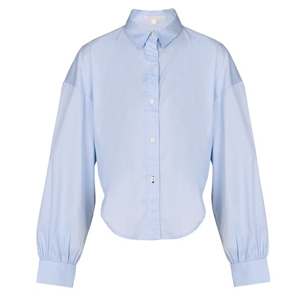 The Working Wardrobe at Brown Thomas Jonathan Simkhai Oxford Shirt