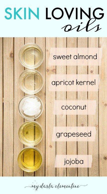 DIY body oil recipes for mom and baby by aromatherapist, Chelsea from Wildflower Gypsy! Use child-safe and effective essential oils for calming, soothing, and skin loving! Bonus: gives a run down on all different kinds of skin-healthy oils for skincare (grapeseed oil, jojoba oil. coconut oil. apricot kernel oil, sweet almond oil...) so you can choose the right oils for your skin type and needs.
