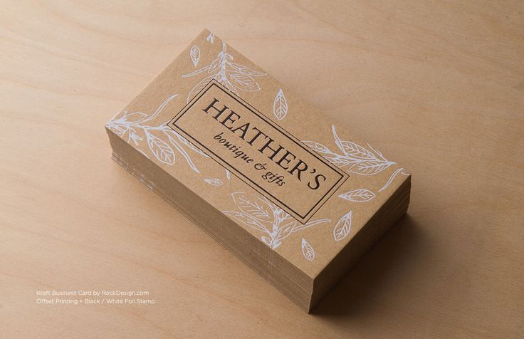 17 best images about Fonts Business Cards Typography