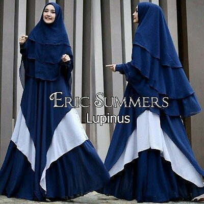 LUPINUS BY ERIC SUMMERS  bahan full ceruti dg furing  all size LD 100 pjng 140  Retail: 395.000 Reseller 375.000 est. ready 20 nov  Dp 50% = Booking  Line @kni7746k  Wa 62896 7813 6777  #pin #lupinusbyericsummers #muslimahsyariset #supplierbajumuslimbranded #suppliergamiskhimarceruti #suppliergamiskhimarbrandedmurah #jualgamiskhimarbranded #jualgamissyaripremiummurah #jualgamiskhimarbrandedmurah #gamissyarikhimarbranded