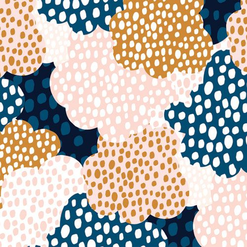 Cathy Nordström|Scandinavian Pattern Collection