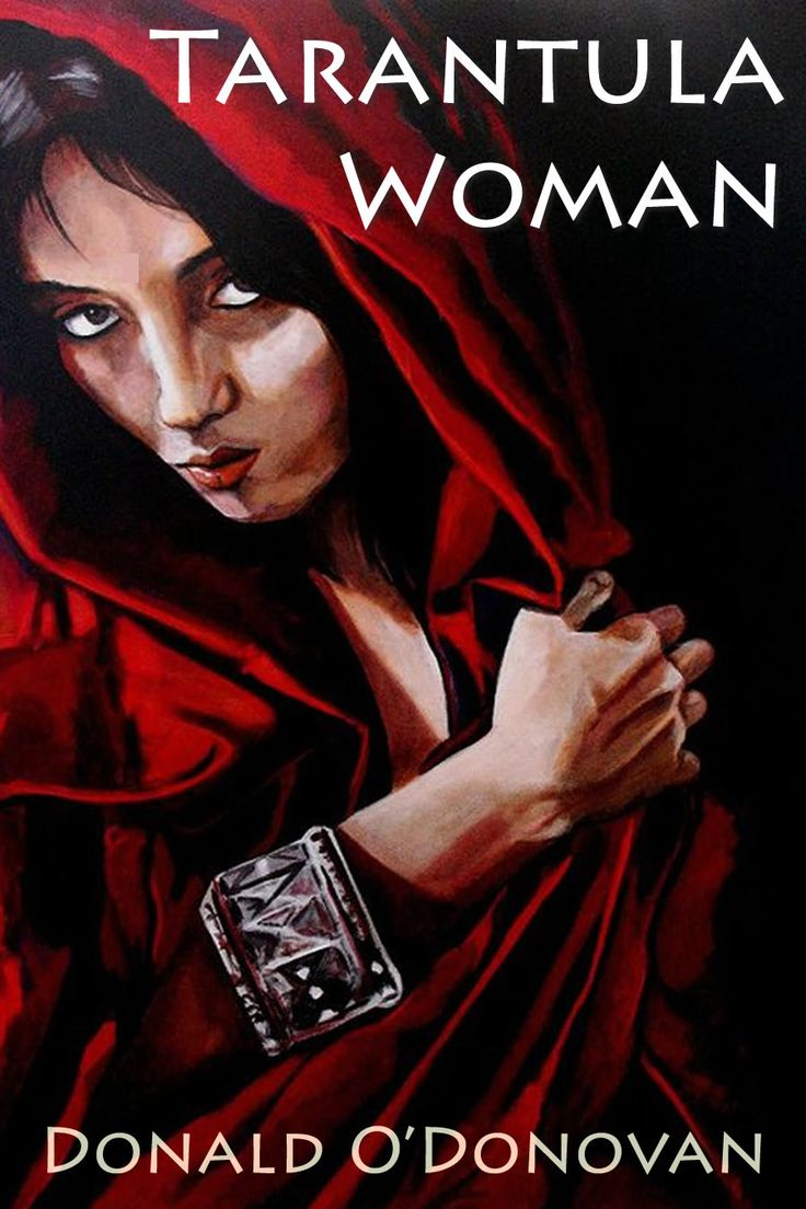 Rather than a work of fiction, Tarantula Woman is a refreshingly honest document that subtly addresses such essential subjects as life, love, death and the challenge of simply being. http://www.open-bks.com/library/moderns/tarantula-woman/cover.html