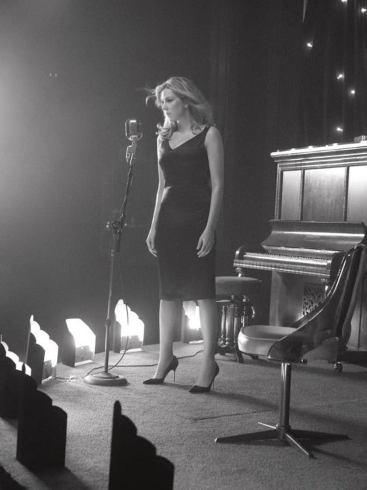 17 Best Images About Diana Krall On Pinterest Jazz Sexy