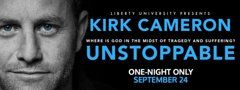 Why Does God Let Bad Things Happen? Kirk Cameron's New Film Seeks to Answer Age-Old Question