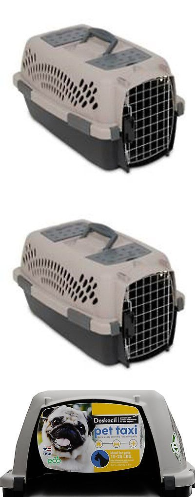 Carriers and Crates 26702: Doskocil 26 Pet Taxi -> BUY IT NOW ONLY: $84.31 on eBay!