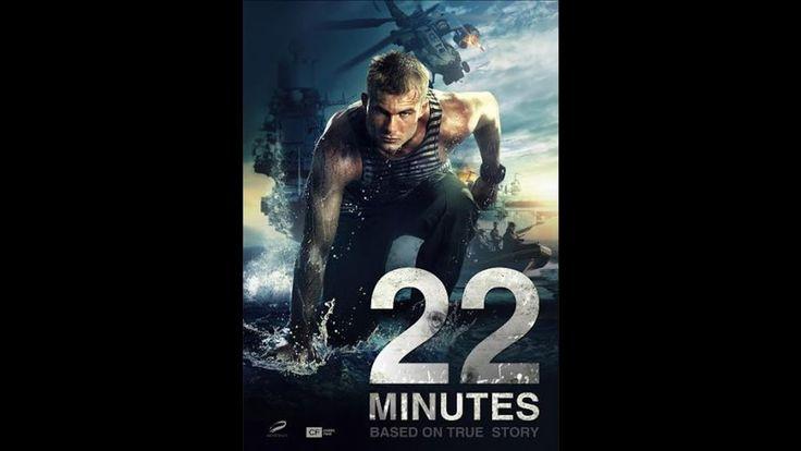 22 Minutes - Film d'azione completi in italiano gratis 2017