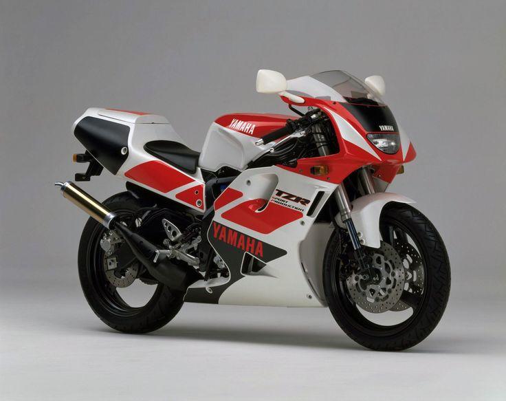 Yamaha TZR250SP '1991