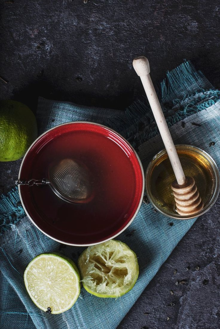 5 Herbal Teas You Should Always Have in the Pantry — The Chicago It Girl… Herbal Tea