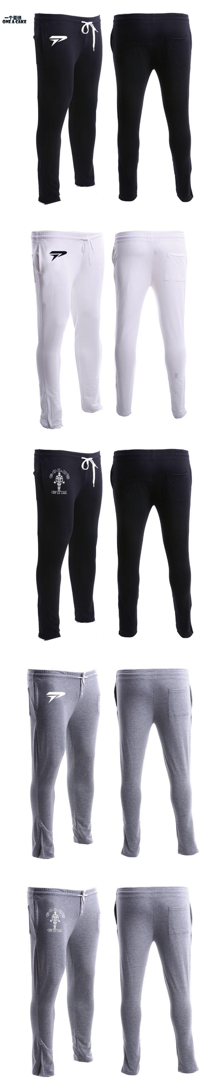 Fashion 2017 Newest Pants Men Women Golds Gyms Clothing  Joggers Pantalon Homme Gyms Professional Bodybuilding Men Sweatpants