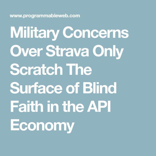 Blind faith impedes social development