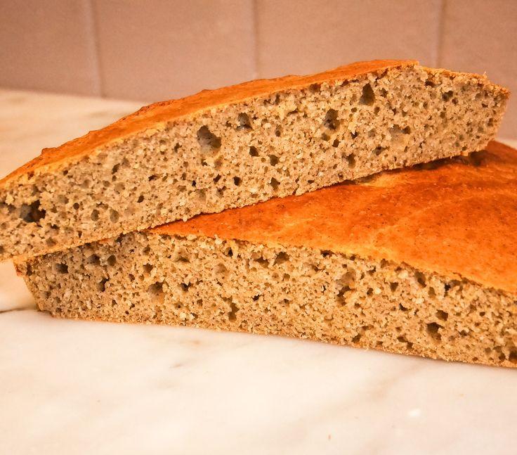 Le Breadicake