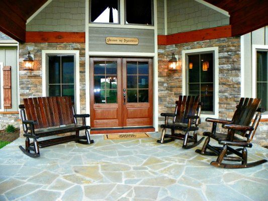 Peace of Heaven - Cabin rentals in NC, NC cabin rentals, cabins in Boone NC