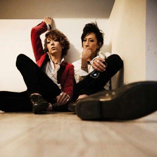 ADAMS - Adam & Shota