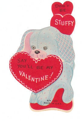 valentines day cat toys