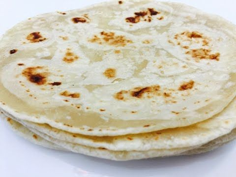 You will never buy packaged tortillas again - so simple! Ingredients 3 cups all-purpose flour ¾ teaspoon salt 1 teaspoon baking powder ⅓ cup canola oil 1 cup...