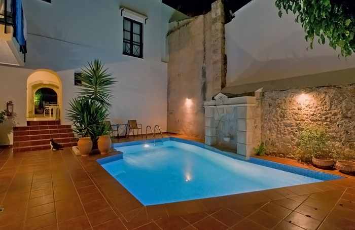 Boutique hotel Crete for sale, believing in the values of the traditional architecture and ecology, a hotel in total respect to the local culture and always eager to familiarize the visitors with it has now come up for sale in this outstanding Cretan village…