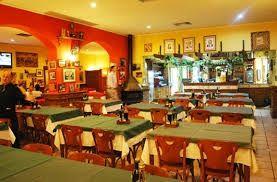Restaurante Copacabana, Restaurantes Italianos na Cidade Baixa, Porto Alegre