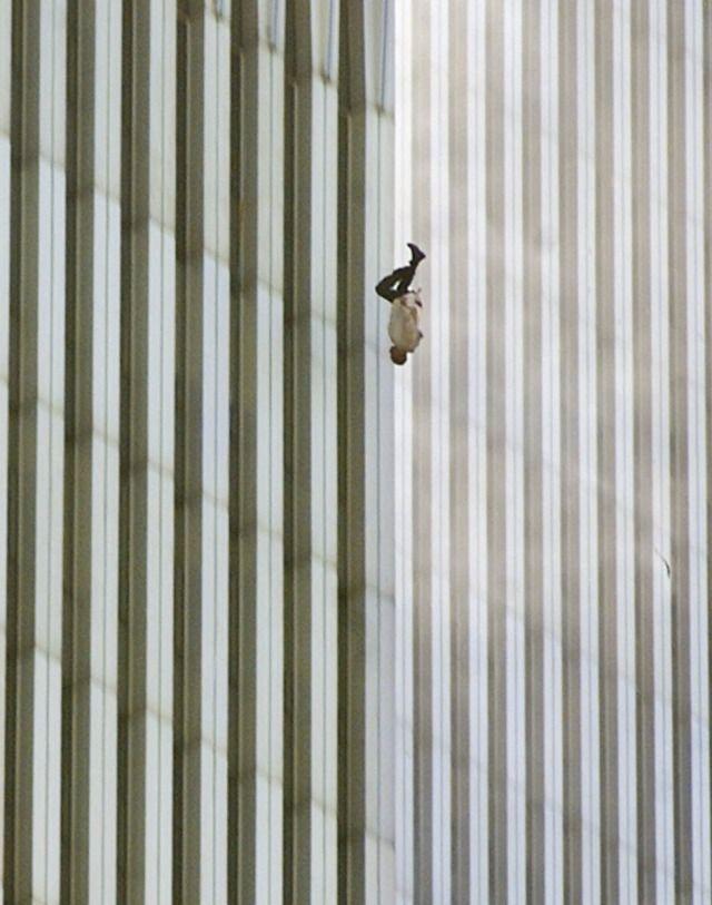 Zdjęcia, które wstrząsnęły światem - TVN24