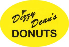 Dizzy Dean's Donuts - delivery donuts in Eugene