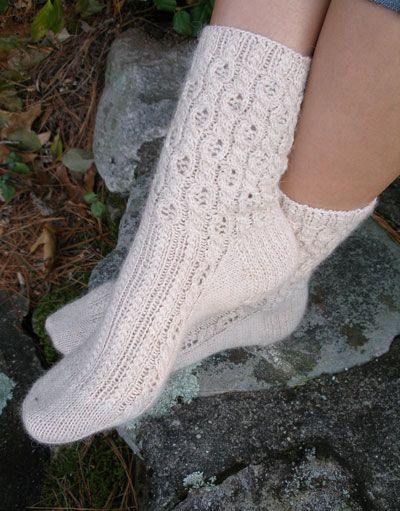 alpaca sox cabled socks