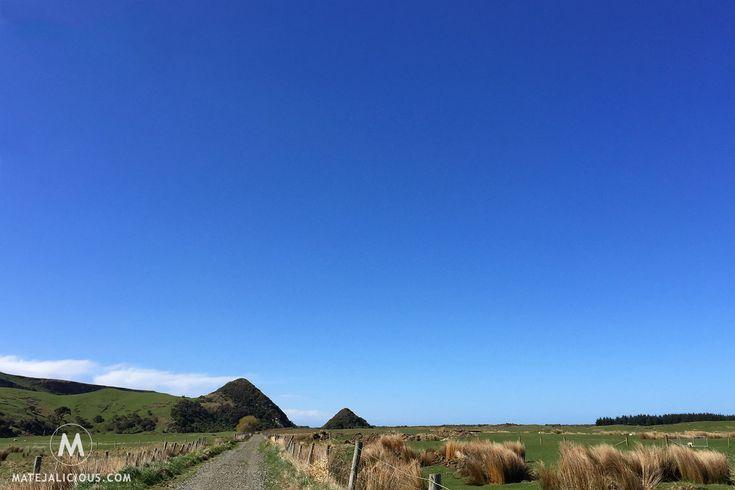 Pyramids Otago Peninsula - Matejalicious Travel and Adventure