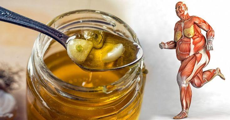 8 saker som händer i din kropp om du börjar äta 1 matsked honung varje dag