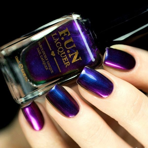 New Years Eve Nails Designs and Ideas (15)
