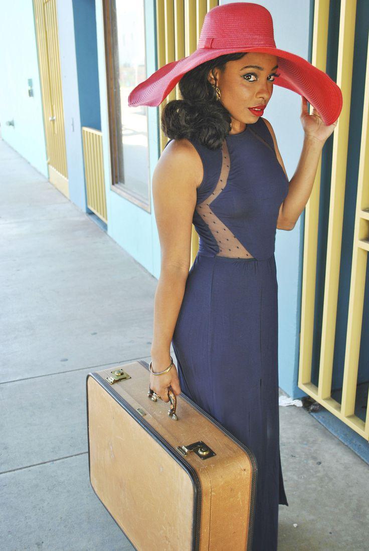 Red Hat 3-Tanya Chisholm Blog