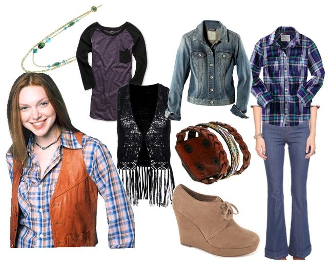donna that 70s show outfits - Google Search