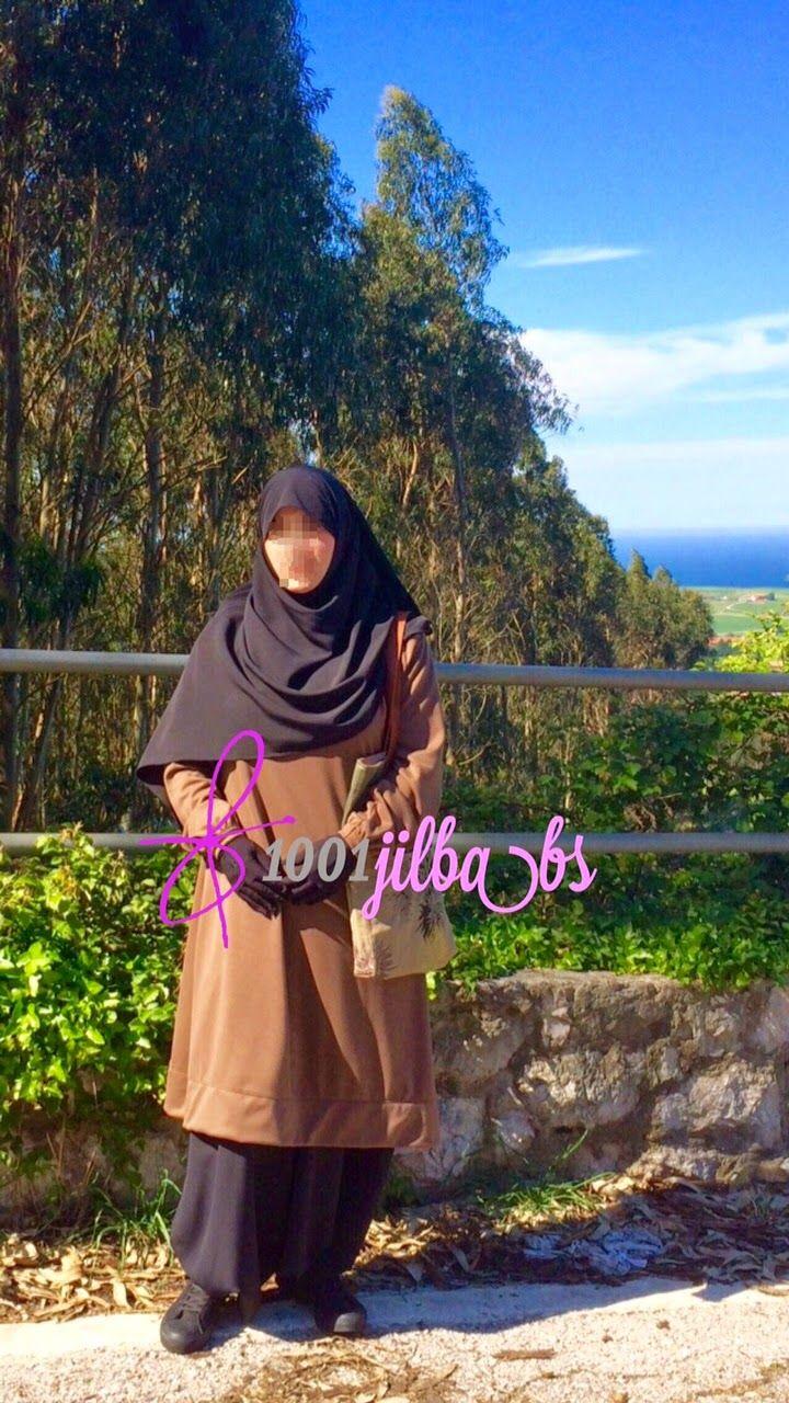 Mi mundo a través del jilbab : Outfit:Túnica y sarouel, una pareja perfecta