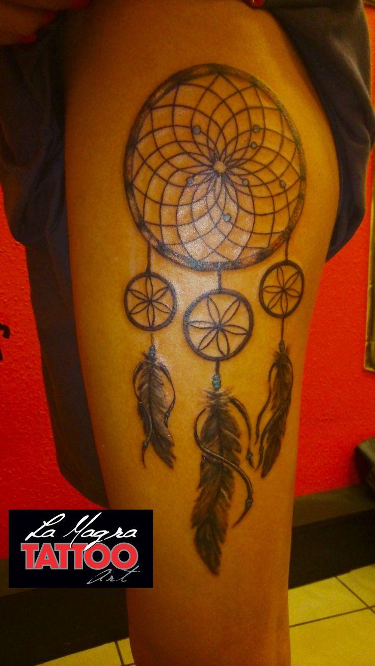 #tattoo #dream #catcher