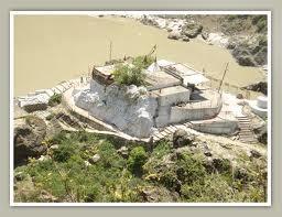 Dhari Devi temple, Srinagar Garhwal posted by Mr. Attar Singh Aswal, Hotel Devlok, Uttarakhand