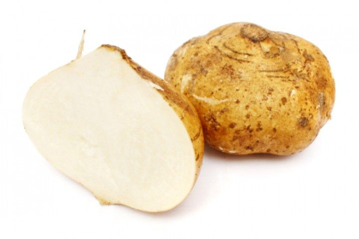 Jicama Health benefits: Although jicama can be used in some of the same ways as a potato, it is less starchy and lower in calories.One cup of jicama has...