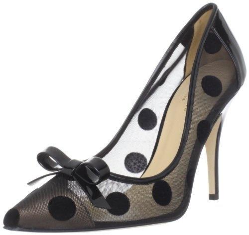 Kate Spade New York Women's Lisa Sandal,Black/Black Patent,8 M US Kate Spade, http://www.amazon.com/dp/B005AUR620/ref=cm_sw_r_pi_dp_H6Toqb1HEK08N
