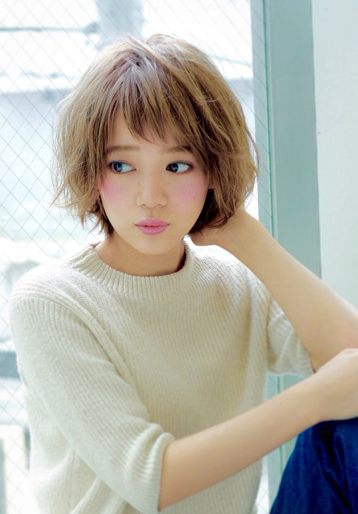 【hair&make】塩見友良
