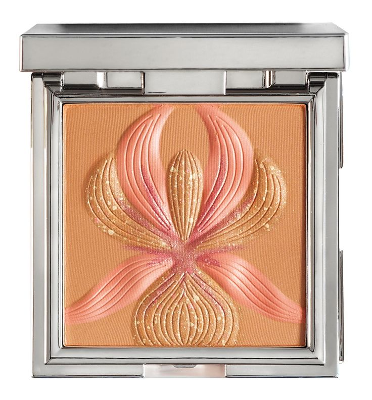 Sisley Cosmetics L'Orchidée Highlighter Blush from the California Soul Collection