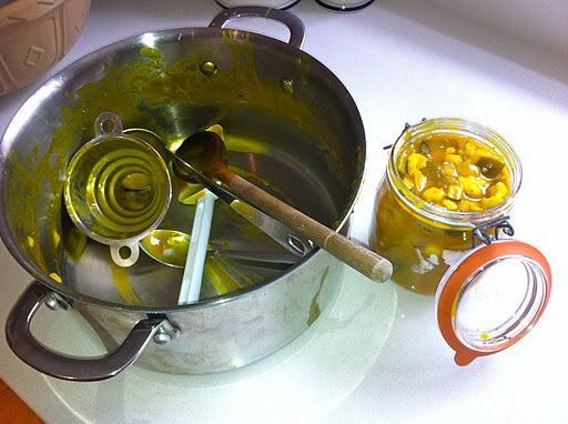 Piccalilli, Yes it's that time of year!! | Thane Prince