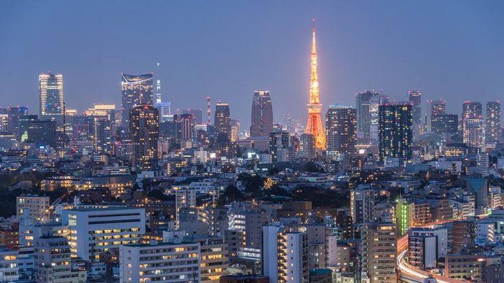 Tokyo ©Mike Hollman   www.mikehollman.com