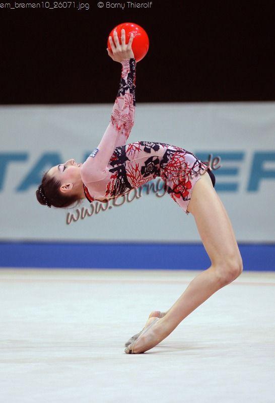 Michaela Metallidou (Greece), European Championships (Bremen) 2010