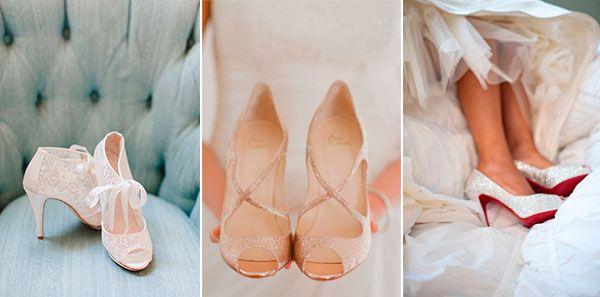 Свадебные туфельки #wedding #shoes