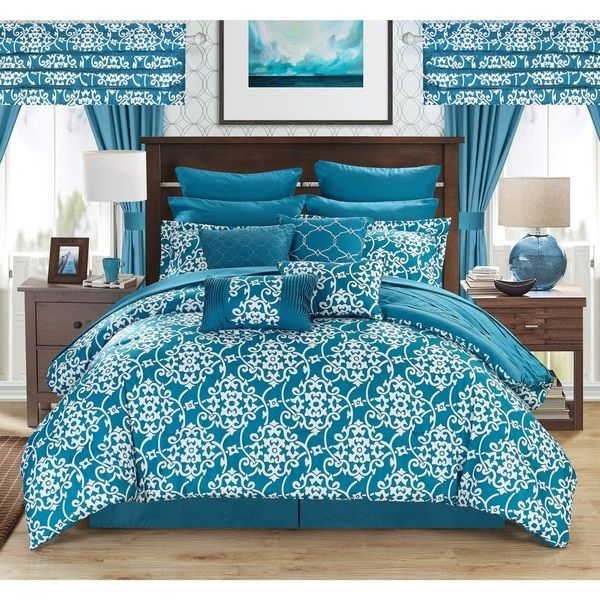 25 best ideas about teal bedding sets on pinterest teal bedding comforters on sale and teal. Black Bedroom Furniture Sets. Home Design Ideas