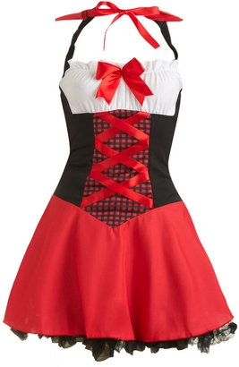 ShopStyle: Red Ridinghood Costume