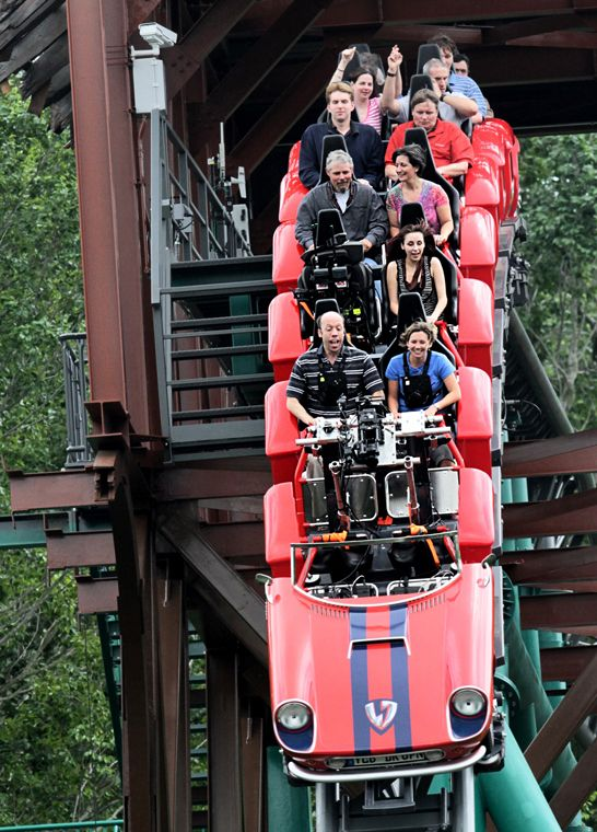 Must ride busch gardens williamsburg verbolten theme - Busch gardens williamsburg rides ...